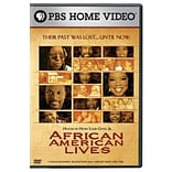 PBS® African American Lives DVD