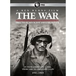 PBS® The War: A Ken Burns Film DVD