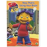 NCircle Entertainment™ Sid the Science Kid Now Thats Using Your Brain DVD
