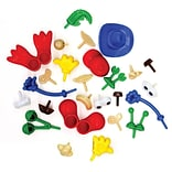 Chenille Kraft® Modeling Dough And Clay Body Parts Accessories