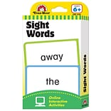 Evan-Moor® Flashcard  Sight Words 1-2