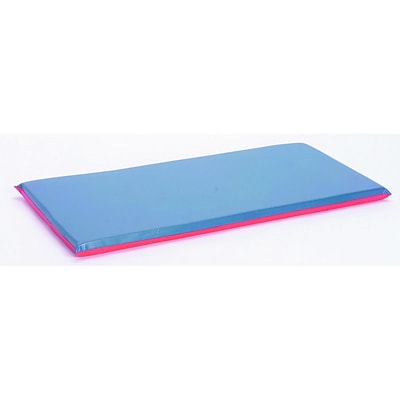 Mahar® 1-Section Standard Rest Mat, 2 X 24 X 48
