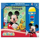 Publications International® Book Box And Module Mickey Mouse