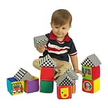 Small World Toys Baby Knock-Knock Blocks (SWT7068300)