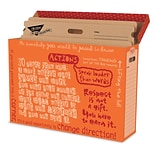 Trend® Bulletin Board Storage Box File N Save System® - Argus®