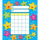 Trend® Dancing Stars Incentive Pad