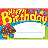 Trend Happy Birthday The Bake Shop Recognition Awards, 30 CT (T-81049)