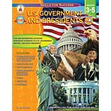 U.S. Government & Presidents Resource Book