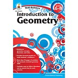 Introduction to Geometry Skill Builders