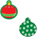 Christmas Ornaments Cut-Outs