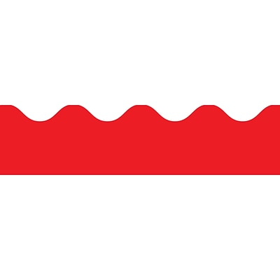 Red Border