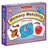Early Learning Game; Elephants Never Forget!