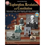 Exploration, Revolution and Constitution