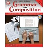 Grammar & Composition Resource Book; GR 5-8+
