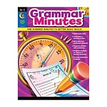 Creative Teaching Press® Grammar Minutes Grade 5 Book, Grammer Skills