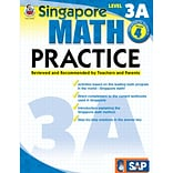 Singapore Math Practice Book, Level 3A