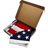 Durawavez 3x5 Outdoor U.S. Flag