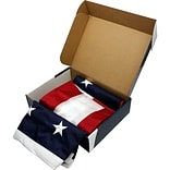 Durawavez 5x8 Outdoor U.S. Flag