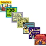Grade All Math Literature Kit Book