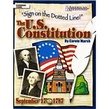 Gallopade® The U.S. Constitution Activity Book