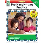 Carson Dellosa® Pre-Handwriting Practice Resource Book, Early Learning/Language Arts