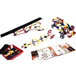 KNEX® Wheels & Axles and Inclined Planes