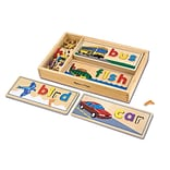 Melissa & Doug® See & Spell Learning Toy