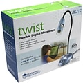 Twist™ Flexible Digital Microscope