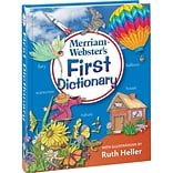 Merriam-Websters First Dictionary