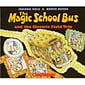 Scholastic Magic School Bus Books, The Magic School Bus and the Electric Field Trip