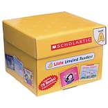 Scholastic Little Leveled Readers; Set A