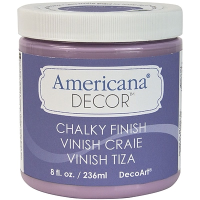 Deco Art® Americana® Decor™ 8 oz. Chalky Finish Paint, Remembrance