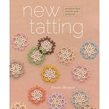 Interweave Press New Tatting Book