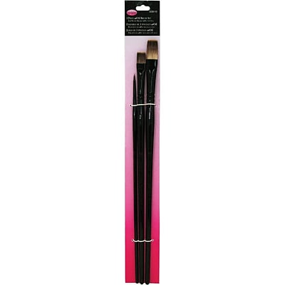 Weber® Dewberry® wOIL® Brush Set