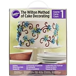 11x9.8x2 Course 1 Student Decorating Kit