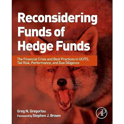 Reconsidering Funds of Hedge Funds