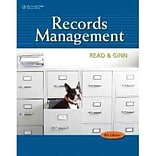 [ Simulation for Read/Ginns Records Management ] By Read, Judy ( Author ) [ 2010 ) [ Hardcover ]
