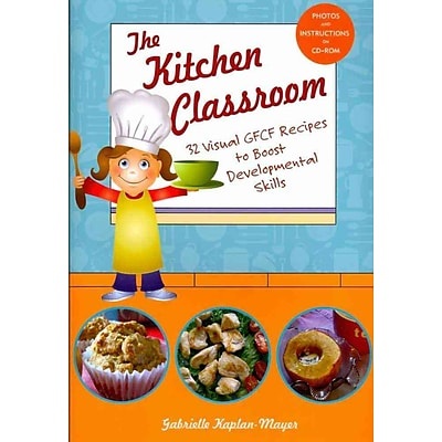 Woodbine House The Kitchen Classroom Book