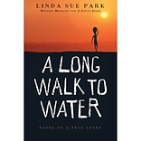 Houghton Mifflin Harcourt A Long Walk to Water : Based on a True Story Book, Grade 5th - 9th