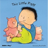 Childs Play® This Little Piggy Baby Board Book
