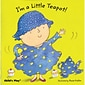 "Childs Play® ""I'm a Little Teapot"" Baby Board Book"