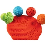 Center Enterprises READY2LEARN™ Paint & Clay Mushroom Stamper, Assorted