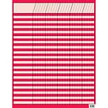 Creative Teaching Press® Incentive Chart, Poppy Red
