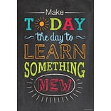 Creative Teaching Press® 13 3/8 x 19 Inspire U Poster, Make Today the Day…
