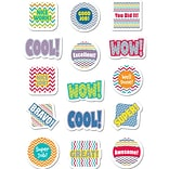 Creative Teaching Press® Reward Sticker, Chevron, 75/Pack