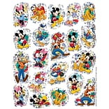 Eureka® Sparkle Sticker, Mickey, 22/Pack