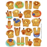Eureka® Scented Sticker, Cinnamon, 80/Pack