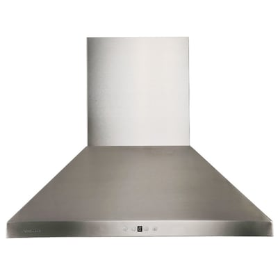 Cavaliere 30'' 860 Cfm Ducted Wall Mount Range Hood