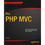 Pro PHP MVC (Experts Voice in Open Source)