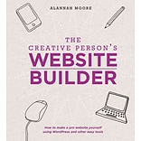 The Creative Persons Website Builder
